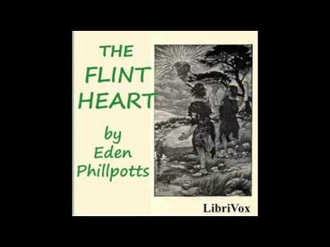 Flint Heart by Eden Phillpotts #audiobook