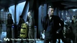 Пространство 1 сезон 8 серия (Промо HD)