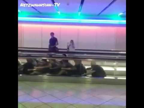 Public dick flash