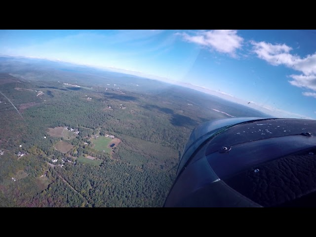 Mountain View Airport, NH