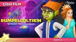 Adisebaba Çizgi Film Masallar - Rumpelstiltskin