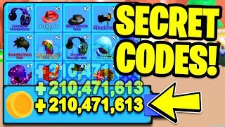 Roblox MINING SIMULATOR SECRET CODES! | GETTING STARTED! | (Mining Simulator FREE Money Codes)