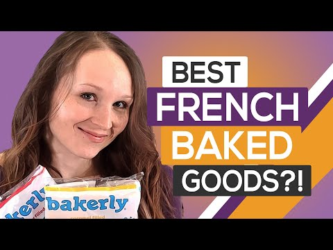 🍞 Bakerly Review: Crepes, Pancakes & Brioche (Taste Test) - Видео онлайн