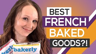 🍞 Bakerly Review Crepes Pancakes \u0026 Brioche Taste Test