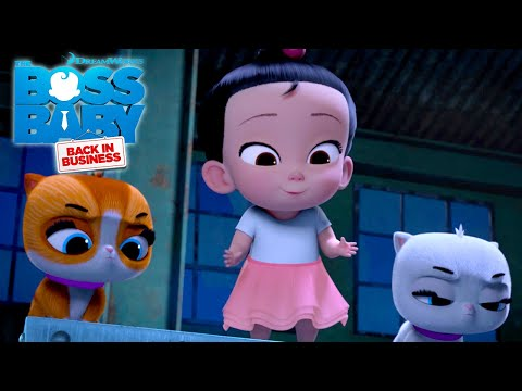 The Boss Baby 2017 Where Babies Come From Scene 1 10 Movieclips Youtube