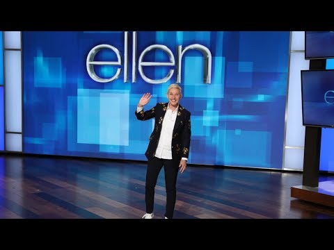 Ellen Connects the Dots Between &39;Game of Thrones&39; &39;Avengers&39; & the Mueller Report