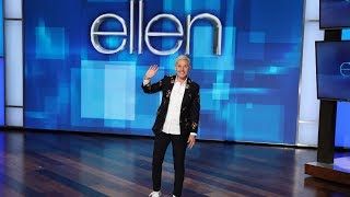 Ellen Connects the Dots Between 'Game of Thrones,' 'Avengers' & the Mueller Report