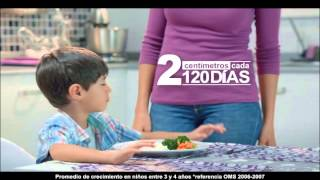 Pediasure Colombia