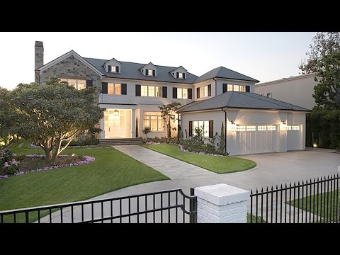 See LeBron James' $21 Million Los Angeles...