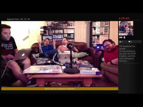 NOLAnerdcast Episode 31