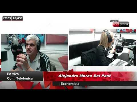 """""""Es cómico creer que Argentina puede condicionar al FMI"""""""