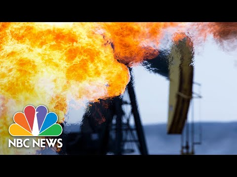 Could The Oil Price War Push The Fracking Industry Into Financial Crisis | Think
