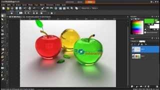 Videotutorial: Corel Paint Shop Pro X5, Personalizar un Fondo de Pantalla