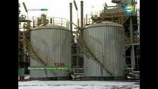 Жители Кара-Балты обвиняют китайцев в экологической катастрофе