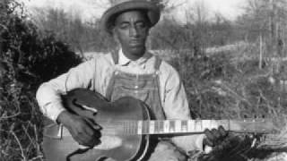Mississippi Fred McDowell with his wife Annie McDowell - Get Right Church