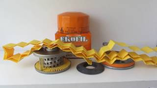 Масляный фильтр EKOFIL EKO-02.02