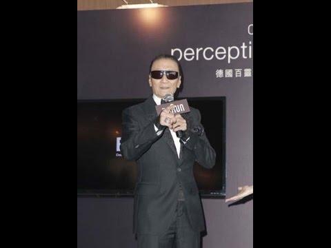 谢贤Patrick Tse向儿子谢霆锋Nicholas Tse要生活费:每月1000万