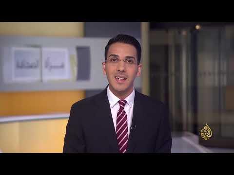 مرآة الصحافة الأولى 22/8/2019  - نشر قبل 2 ساعة