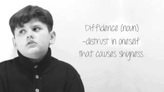 Diffidence- Project Ed.