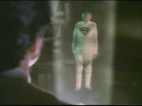Adventures of Superboy (Season 4)  -  My Powers Are Gone