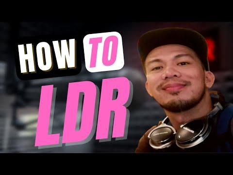 Paano Mag Work ang LDR o Long Distance Relationship
