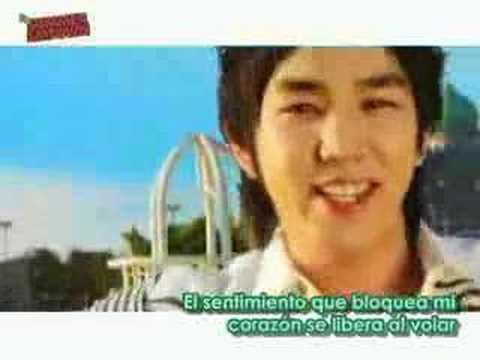 Super Junior - Dancing Out [ Sub Español ] Videos De Viajes
