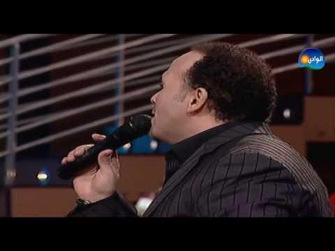 Hisham Abbas - Oul Alaya Magnoun / هشام عباس - قول عليا مجنون  من برنامج نغم
