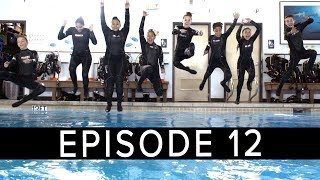 Lionfish Invasion and Last Scuba Lesson - A Rising Tide Ep. 12