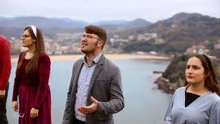 "Grupul Eldad ""Esti Minunat""    Videoclip Official   Misiunea Eldad"