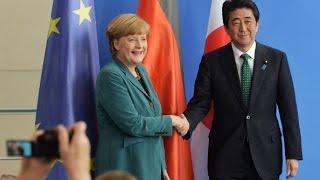 Japon y Alemania - Mas en comùn de lo que crees (Analisis)