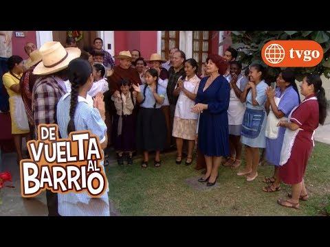 De Vuelta al Barrio 03/12/2018 - Cap 343 - 3/5