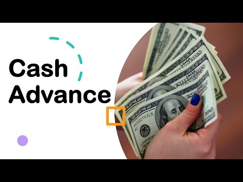 How to Withdraw Cash From Credit Card // Cash Advance from YouTube · Duration:  4 minutes 38 seconds