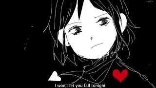 Undertale [Pacifist/Genocide AMV Animation] - Fallen Angel