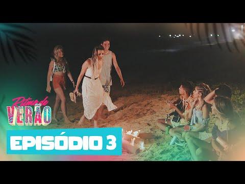 RITMO DE VERÃO - O PLANO DE VINGANÇA: MENTIRA, FALSIDADE E TRAIÇÃO (EPISÓDIO 3)