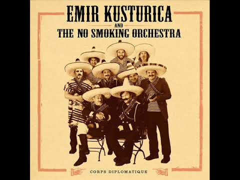 Emir Kusturica & The No Smoking Orchestra - Scared of dental