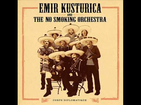 Emir Kusturica & The No Smoking Orchestra - Scared of dental drills