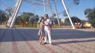 Trip to Shymkent 2016