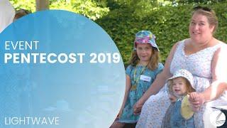 Pentecost Celebration Highlights- 2019