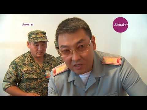За гибель солдата-срочника осудили военных полицейских (25.08.17)