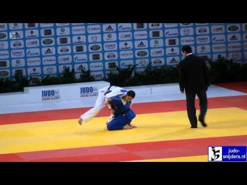 Judo 2012 Grand