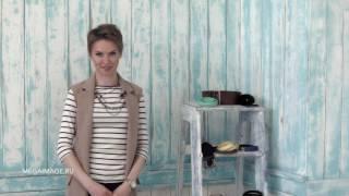 видео Женский ремень. Его можно  купить по выгодной цене в интернет-магазине сумок Evrosumka.com
