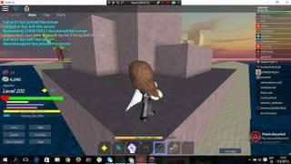 Roblox-arcane adventures(fastest leveling method)