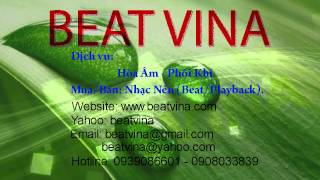 Beat - Việt Nam Đất Nước Tuyệt Vời - Nhiệt Đới (Tone Nam)