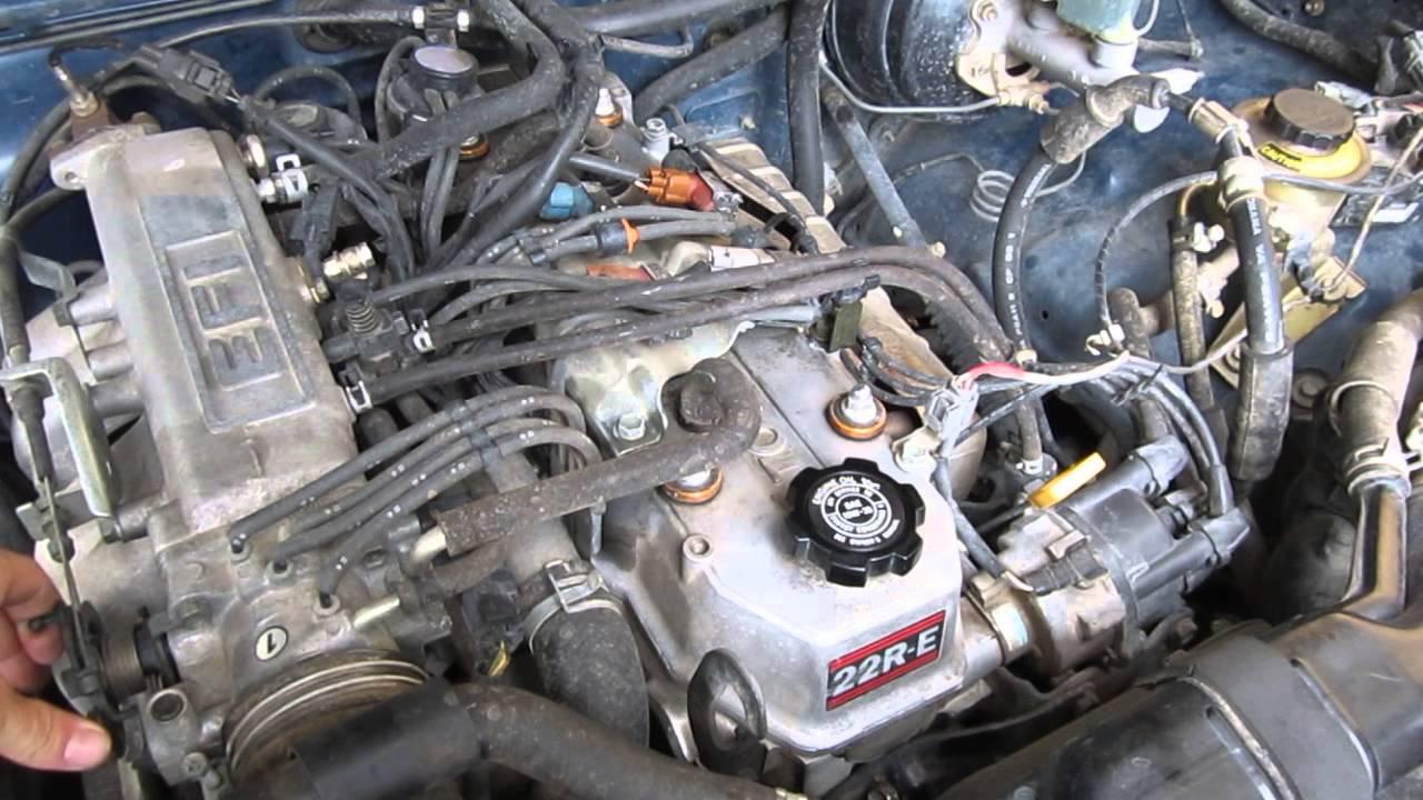 toyota 22r engine diagram circuit diagram maker 93 toyota 22re engine diagram toyota 22re engine diagram [ 1280 x 720 Pixel ]