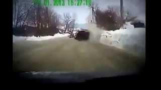 Подборка ДТП и Аварии на видеорегистратор, lng   13(, 2014-04-02T10:48:59.000Z)