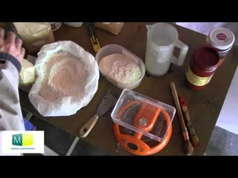 Fabriquer peinture à la chauxde YouTube · Durée:  6 minutes 16 secondes