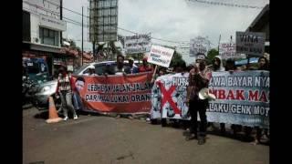 Arwah Vina Korban Geng Motor Di Cirebon Terus Menghantui Keluarganya