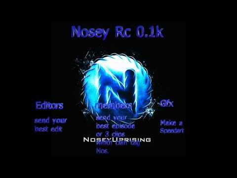 Nosey Rc 0,1k