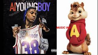 NBA Youngboy Left Hand Right Hand|Chipmunk Version