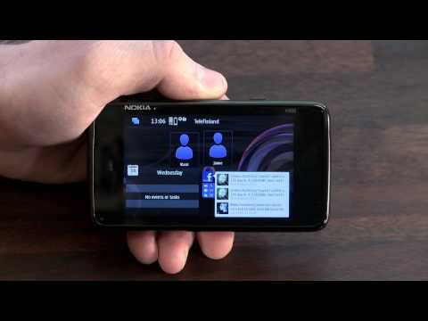 Nokia N900 Review Part 2